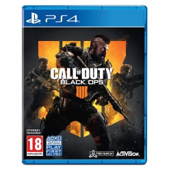 بازی Call Of Duty Black Ops 4 برای PS4