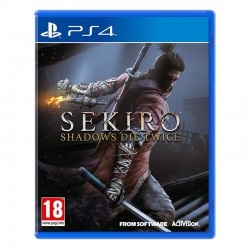 اجاره بازی Sekiro Shadows Die Twice