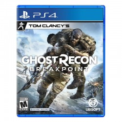 بازی Ghost Recon Breakpoint برای PS4